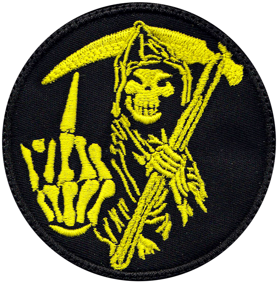 custom reaper patch