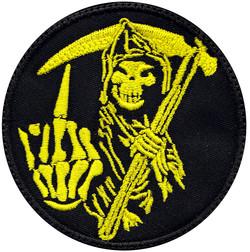 custom reaper patch