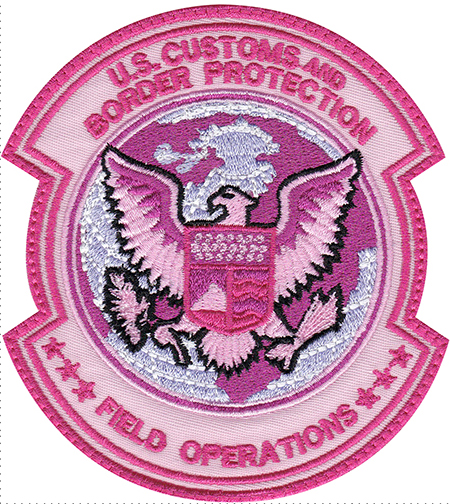 custom cbp patch