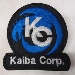 custom kaiba corp patch