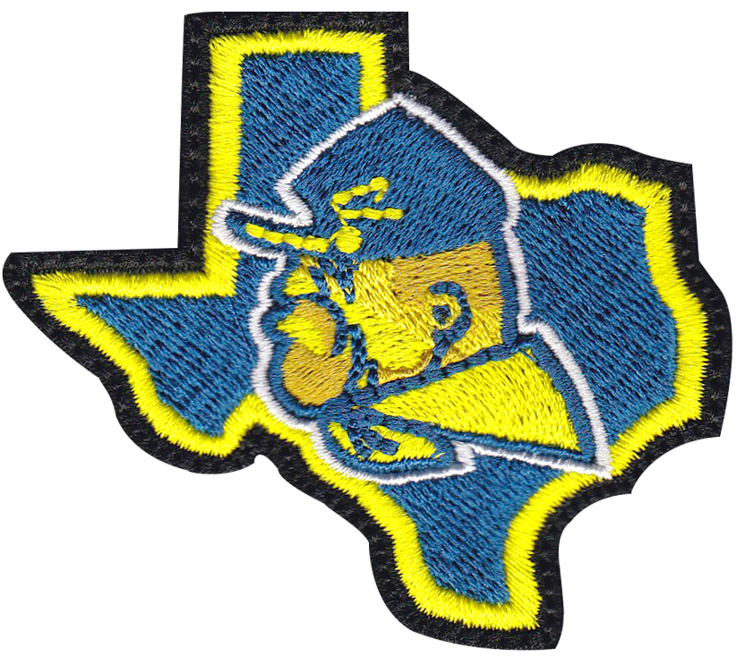 custom eastwood highscool patch