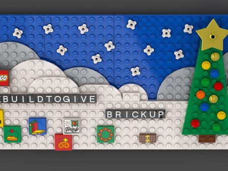 #BUILDTOGIVE
