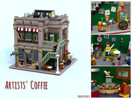 ARTISTS' COFFEE