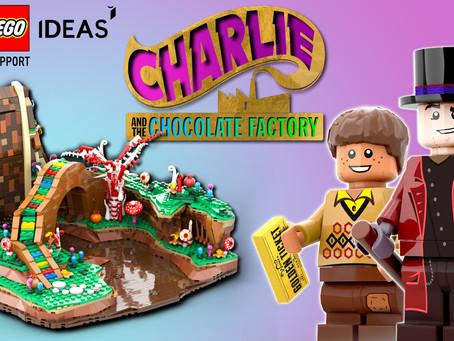 I HAVE A DREAM - LEGO® IDEAS