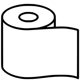 23-233401_toilet-paper-svg-png-icon-free