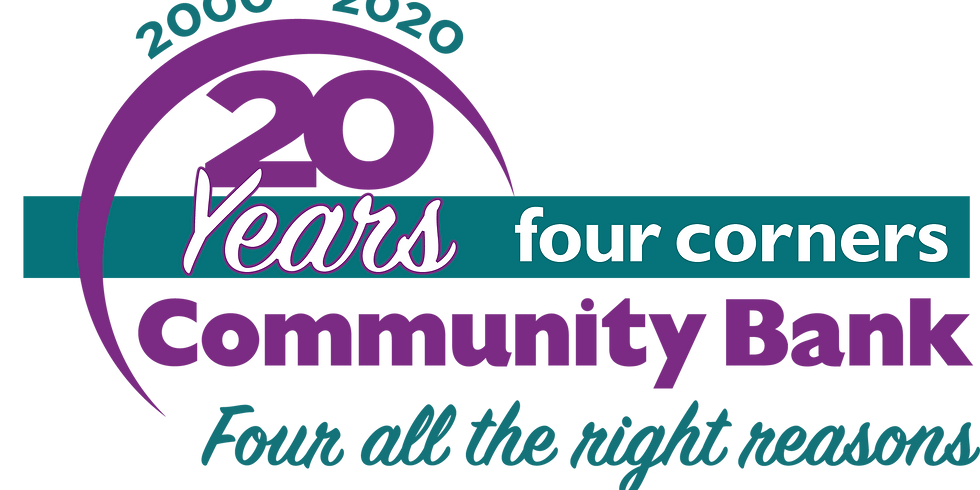 Cortez Chamber Business After Hours at Four Corners Community Bank