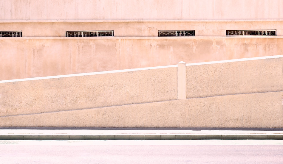 Асимметричная Стена