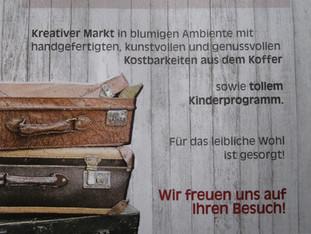 3.Koffermarkt