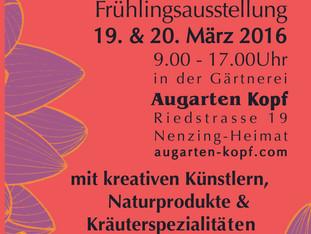 Kunst & Kräuter 2016