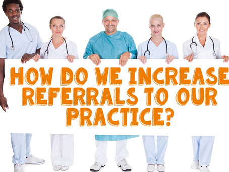 Want to attract more Patients and Drive Awareness about your Practice?
