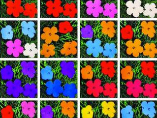 Цветы by AW
