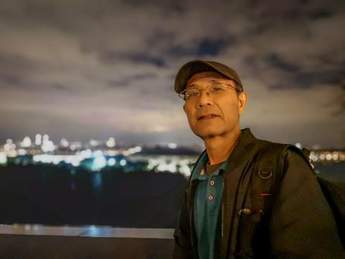 Yoji Hirasuke