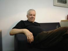 Игорь Макаревич