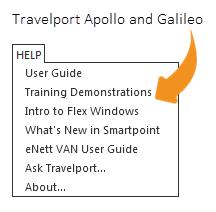 Travelport GDS - Viewtrip Mobile, Smartpoint, PCI DSS
