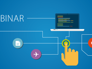 Join our global webinars and find out what's new!