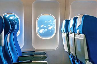 Empty aircraft seats and windows..jpg