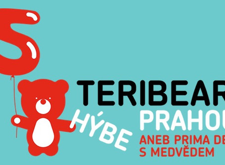 Save the Date – Teribear 2019