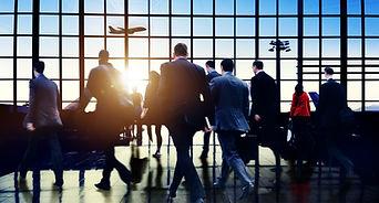 Airport Commuter Business Travel Tour Va