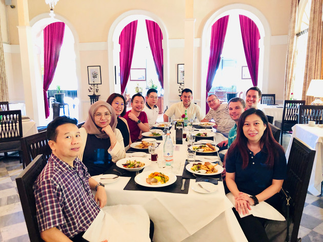 CEE on the road: Travelport Powering Growth 14-18 Oct in Penang, Malaysia