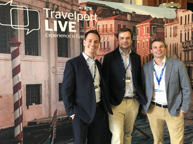 CEE on the road: Travelport LIVE Europe 2019 in Venice, Italy