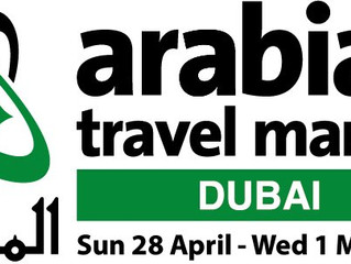 We're coming to ATM 2019 in Dubai!