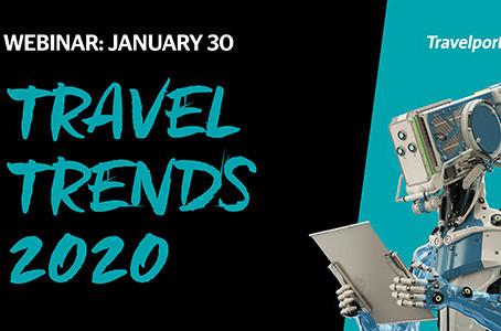 Top Travel Trends 2020