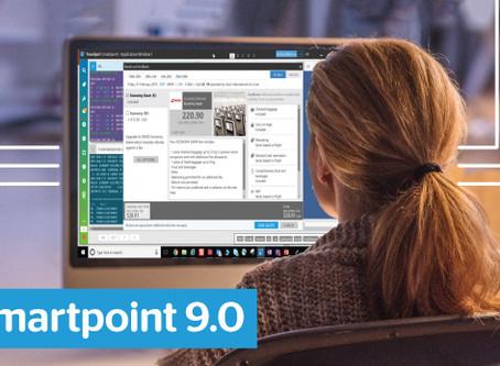 Správy z helpdesku – Nový Travelport Smartpoint 9.0