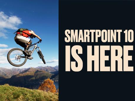 Smartpoint 10 je tu!