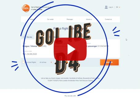Webinář: 🚀 Připravte svůj online prodej letenek na post-covid 🚀
