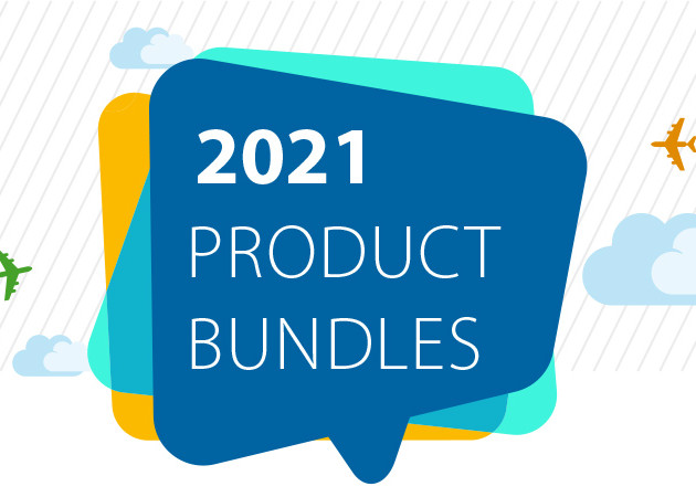 📣 2021 Promo bundles are here – only until 31 Mar ⏰