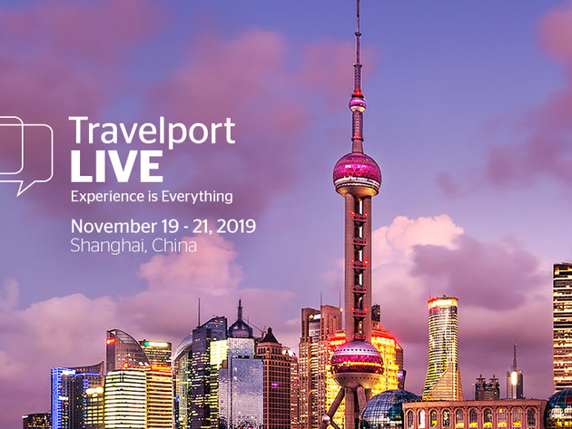 Let's catch up in Shanghai!