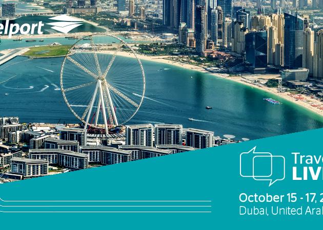 Let's catch up in Dubai!