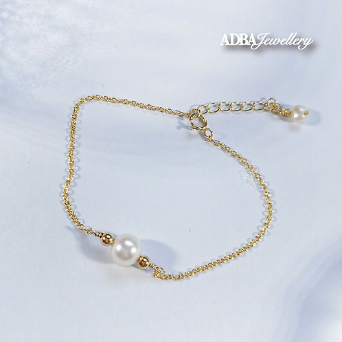 Only ONE Freshwater  Pearl Bracelet