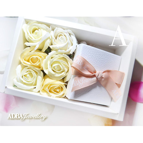 Soap Flower Gift Box Collection