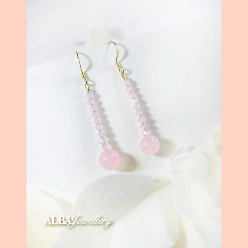 Love linear Earrings