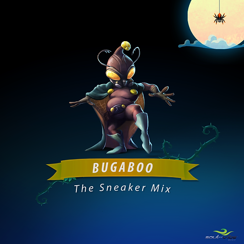 Bugaboo, The Sneaker Mix (Soul and Vibe Music)