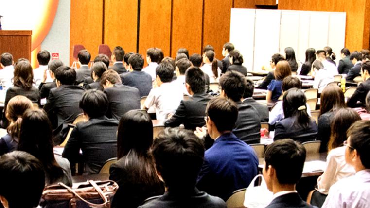 第18回模擬国連会議 関西大会