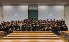 NPO法人日本教育再興連盟(ROJE)関西学生事務局 小野さん(2018年度)