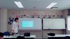 NPO法人日本教育再興連盟(ROJE)関西学生事務局 石川さん(2018年度)