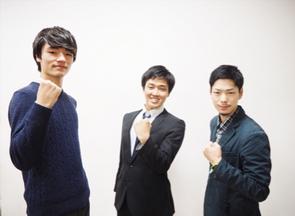 AIESEC神戸大学委員会 副代表 島さん(2018年度)