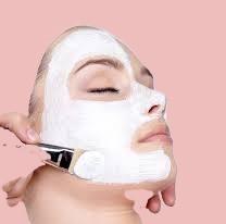 masque hydratant sain institut