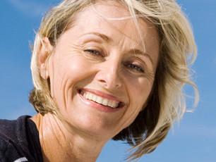 Le relâchement cutané, le problème essentiel des femmes à la cinquantaine...