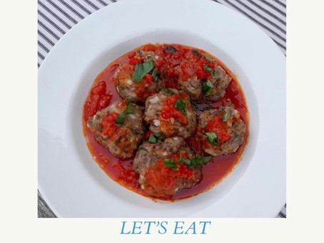The Perfect Meatball