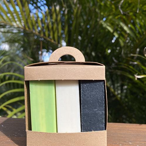 Skin Focused 3 Pack