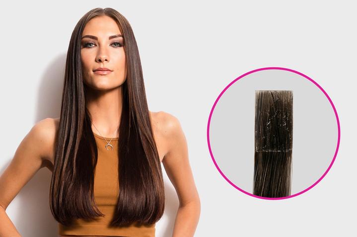 Kera Link Hair Extensions