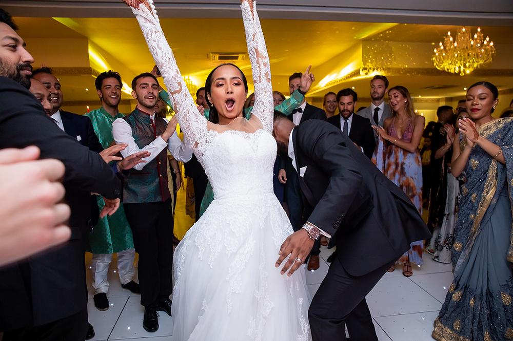 bride-wedding