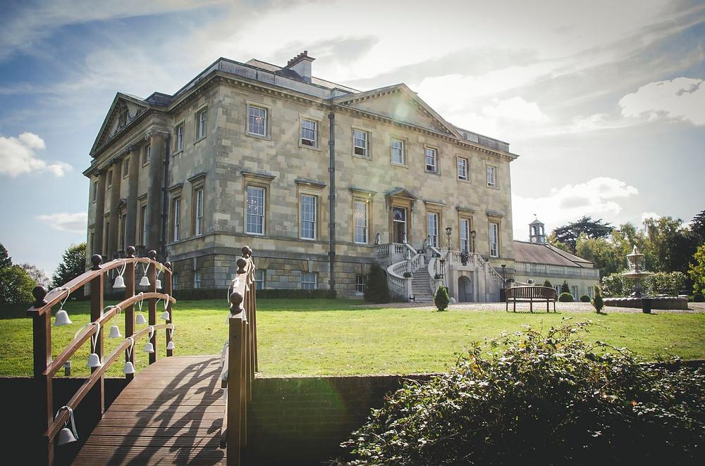 Botleys-mansion-surrey-wedding-venue