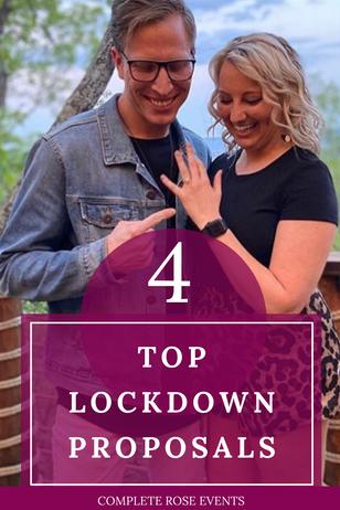 4 Top Lockdown Proposals!