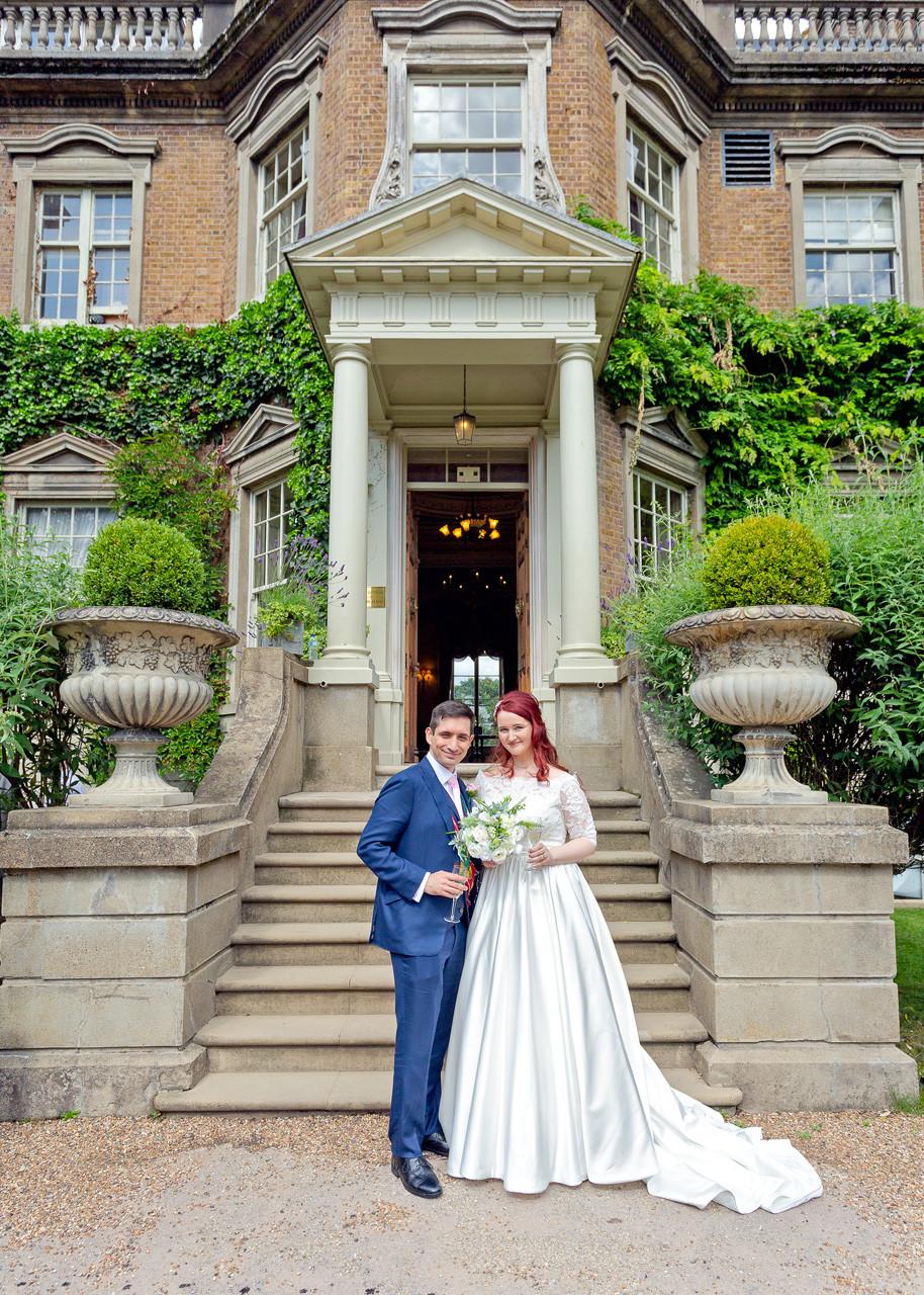 hampton-court-house-surrey-wedding-venue