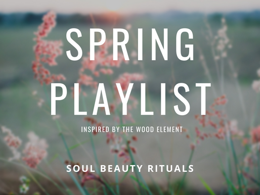 Soundtrack for Spring